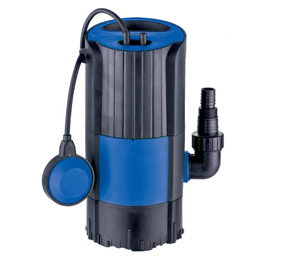 WERK SPM-10H (750Вт, 175л/мин) Насос погружной
