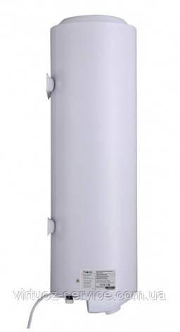 Бойлер электрический Peoniy Palermo P-MEVH-30R на 30 литров, фото 2