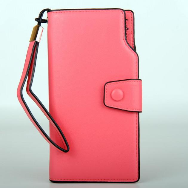 Кошелек женский Baellerry Business Elite 3003-0247 Pink