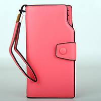 Кошелек женский Baellerry Business Elite 3003-0247 Pink, фото 1