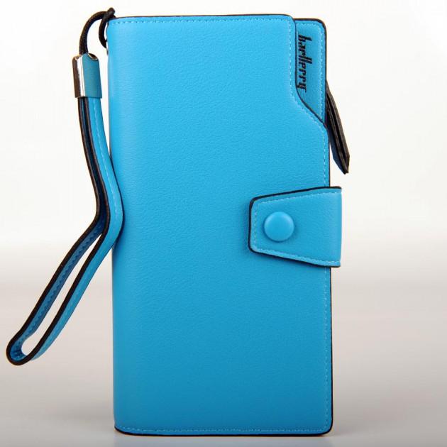 Кошелек женский Baellerry Business Elite 3003-0249 Blue