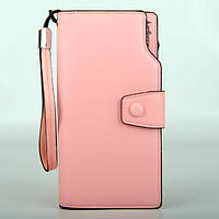 Кошелек женский Baellerry Business Elite 3003-0250 Light Pink , фото 1