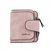 Кошелек женский Baellerry Forever mini 3003-0328 Light Pink , фото 1