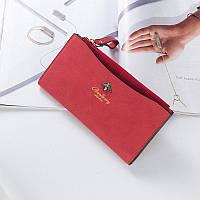 Кошелек женский Baellerry Collection Fly 3003-0352 Red