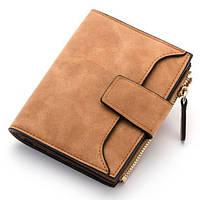 Клатч мужской Baellerry Leather 3003-0360 Black-Brown, фото 1