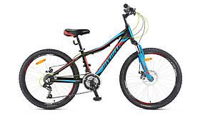 """Велосипед подростковый Avanti Drive 24"""""""
