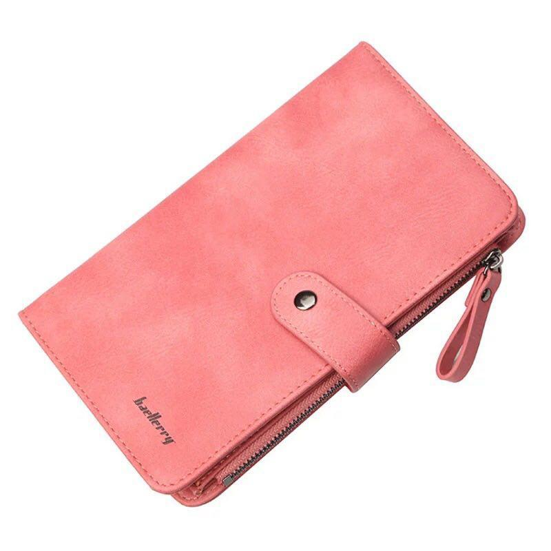 Кошелек женский Baellerry Miracle 3003-0389 Pink