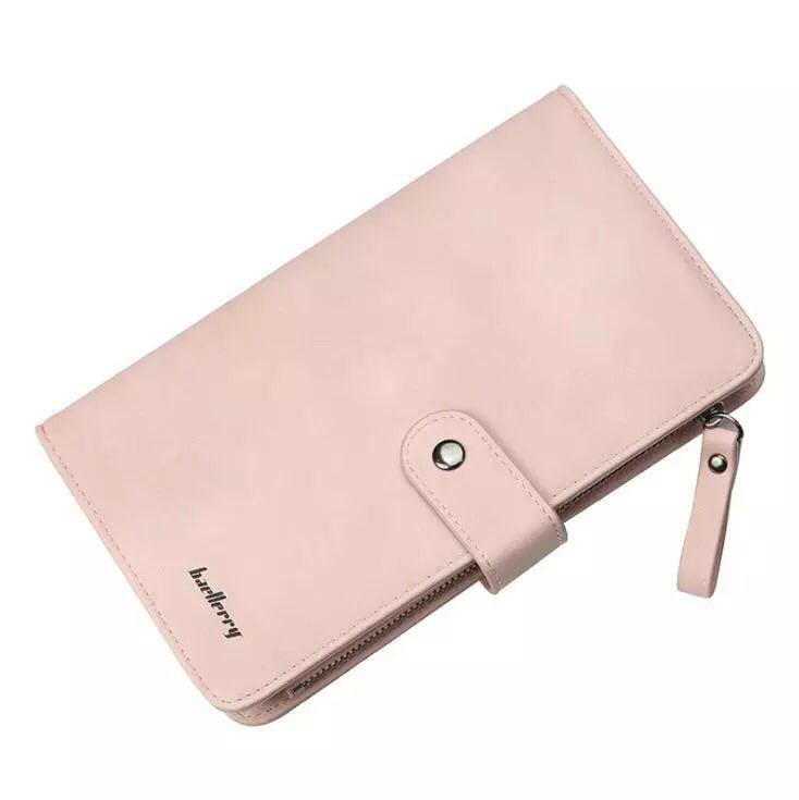 Кошелек женский Baellerry Miracle 3003-0394 Pink