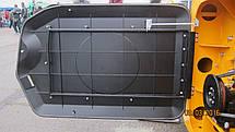 Жатка для уборки подсолнечника ЖНС-6К, фото 3