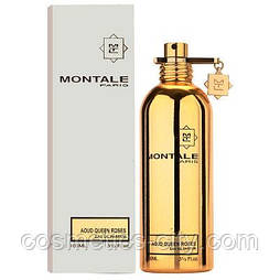 Тестер 100 мл. MONTALE Aoud queen roses