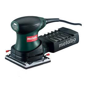 Шліфувальна машина METABO FSR 200 Intec