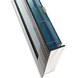 Підвісний акваріум-картина 1525x430x110 мм, фото 6