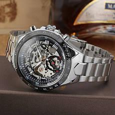 7e346b97 Купить Winner Мужские часы Winner Action за 748 грн. - цена, купить ...