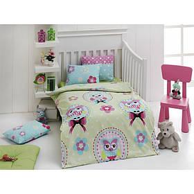 Постельное белье для младенцев Baykus Yesil (Eponj Home)