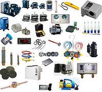 Компоненты для холодильного оборудования