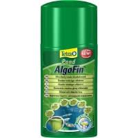 Tetra Pond AlgoFin препарат для интенсивной борьбы с нитевидными водорослями, 250мл