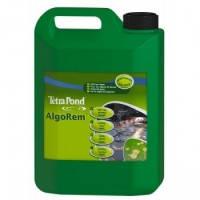 Tetra Pond AlgoRem препарат для борьбы с мелкими зелеными водорослями, 3л