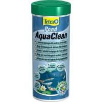 Tetra Pond AquaClean препарат для обеспечения чистоты воды и устранения неприятных запахов, 300мл