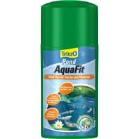 Tetra Pond AquaFit препарат для оживления прудовой воды, 250мл