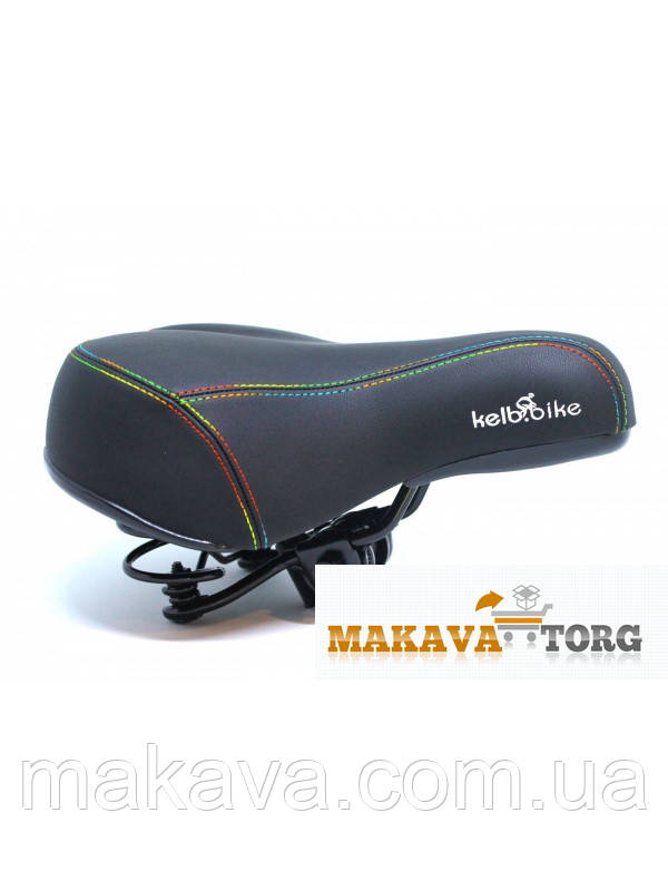 Седло KELB.BIKE TY-SD-7054 A010