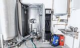 Резервуар для охлаждения молока (бункер) новый Wedholms объемом 18000 литров, фото 6