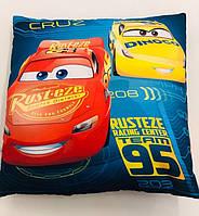Подушка для мальчиков оптом, Disney, 40*40 см,  № CR-H-PILLOW-66