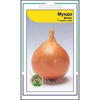 Семена лука Мундо 1 г., Syngenta, Голландия