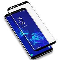 Защитное стекло Mocolo 3D для Samsung Galaxy S9 Plus (G965) Black (0.33 мм)
