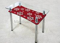 Стол обеденный SDE 1000*600, фото 1