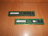 Модуль памяти Samsung DDR2 1 Gb для компьютера, фото 3