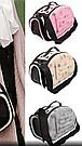 Маленькая светло-серая сумка, фото 3