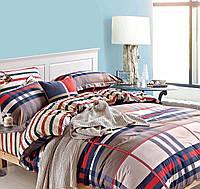 Комплект постельного белья двуспальный Вилюта ранфорс 17113