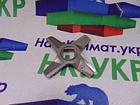 Нож двухсторонний для мясорубки Zelmer NR8 86.3109 10003883 ZMMA028X, фото 1
