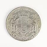 Сувенирная монета, 200 Jahre in Clausthal, скорее всего из олова, Германия, фото 2