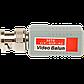 1-канальный пасcивный приемник/передатчик видеосигнала Green Vision GV-01P-02, фото 4