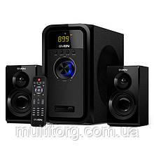 Колонки 2.1 SVEN MS-2051 Bluetooth (УЦІНКА)