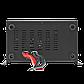 ИБП с правильной синусоидой LogicPower LPY-С-PSW-2000VA(1400W)MPPT24V для котлов и аварийного освещения, фото 3