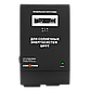ИБП с правильной синусоидой LogicPower LPY-С-PSW-5000VA(3500W)MPPT48V для котлов и аварийного освещения, фото 2