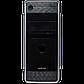 Корпус LP 1702 + Блок питания ATX 400W 8см, фото 2