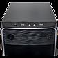Корпус LP 1702 + Блок питания ATX 400W 8см, фото 4