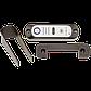 Вызывная панель для видеодомофонов. GREEN VISION GV-001-J-PV80-68 silver, фото 2