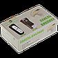 Вызывная панель для видеодомофонов. GREEN VISION GV-001-J-PV80-68 silver, фото 4