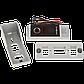 Вызывная панель для видеодомофонов. GREEN VISION GV-002-J-PV80-110 silver, фото 2