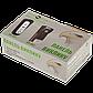 Вызывная панель для видеодомофонов. GREEN VISION GV-002-J-PV80-110 silver, фото 4