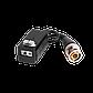 1-канальный пасcивный приемник/передатчик видеосигнала Green VisionGV-01HD P-04, фото 3