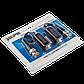 1-канальный пасcивный приемник/передатчик видеосигнала Green VisionGV-01HD P-05, фото 2