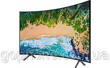 """Изогнутый телевизор Samsung 52"""" UE52NU7300UXUA 4К/Smart TV/DVB-T2/DVB-С, фото 3"""