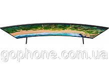 """Изогнутый телевизор Samsung 42"""" 4К + Smart TV UE42NU7300UXUA, фото 2"""