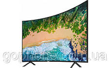 "Изогнутый телевизор Samsung 32"" 4К+DVB-T2/DVB-С UE32NU7300UXUA БЕЗ SMART TV, фото 2"