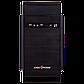 Корпус LP 6100  + Блок питания MATX 400W 8см, фото 2